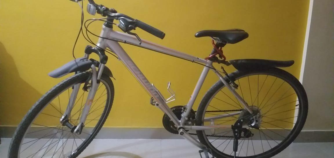 5ec854b7f8e Schwinn Searcher 4   City Cycling